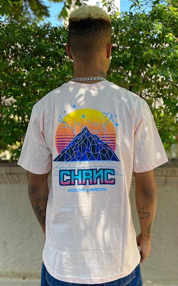 Camiseta Chronic ref. 1858