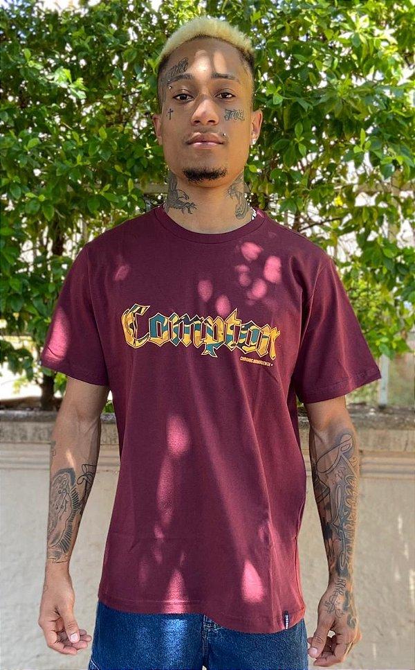 Camiseta Chronic 2313