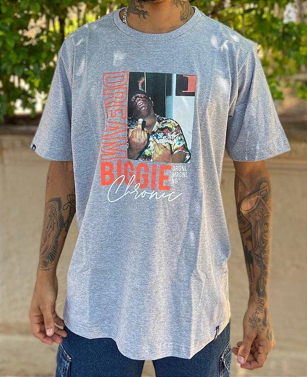 Camiseta Chronic Notorius 2194