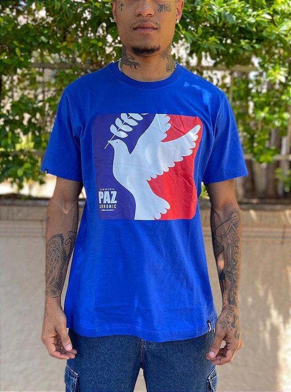 Camiseta Chronic Paz 2323