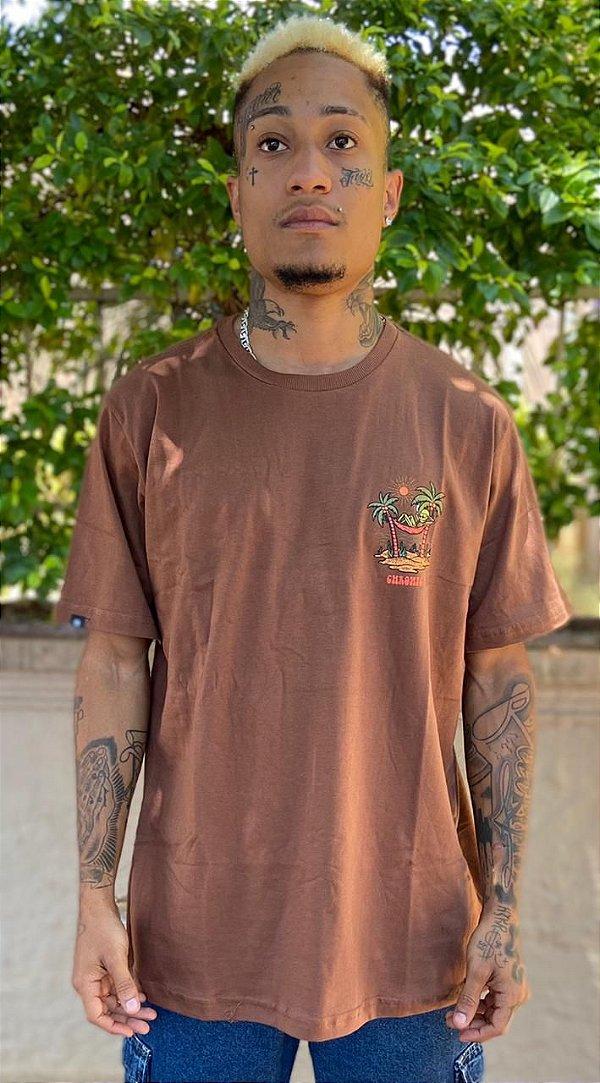 Camiseta Chronic 2241