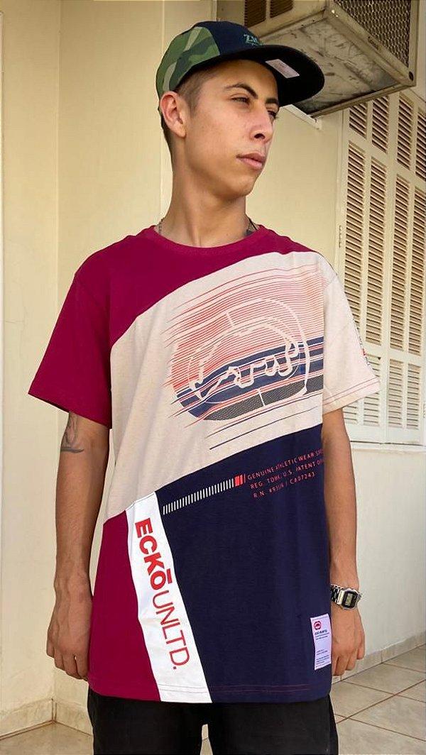 Camiseta Ecko ref. k072a