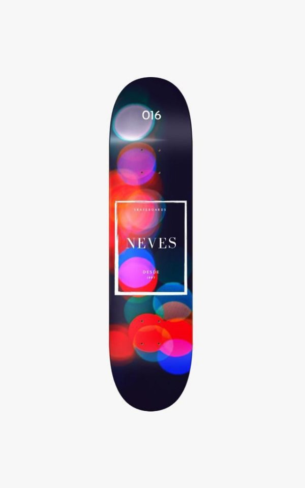 Shape Neves ref. 001