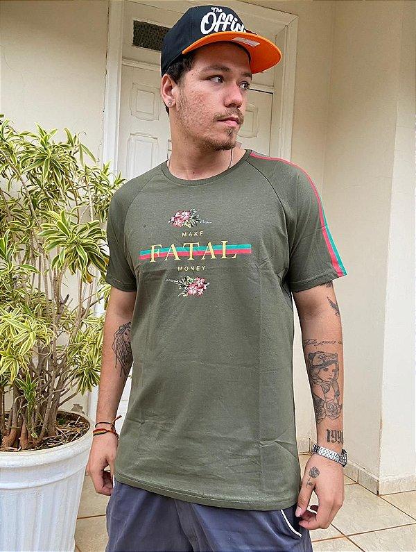 Camiseta Fatal ref. 22196