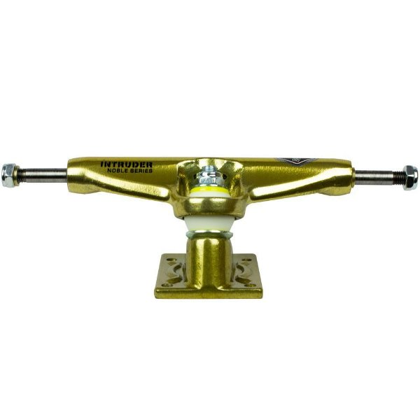 Truck Intruder Noble 2 New Gold 139mm Mid