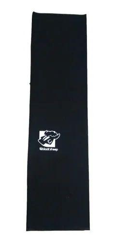 Lixa Emb Black Sheep Logo Mini 2