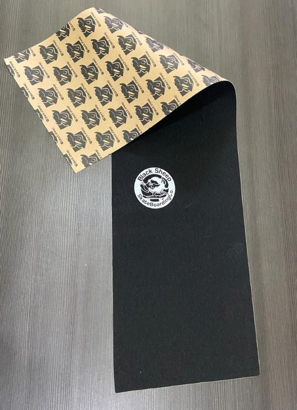 Lixa Emb Black Sheep Logo Redondo 2