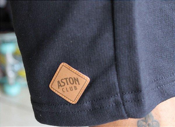 Bermuda Moletom Aston 004