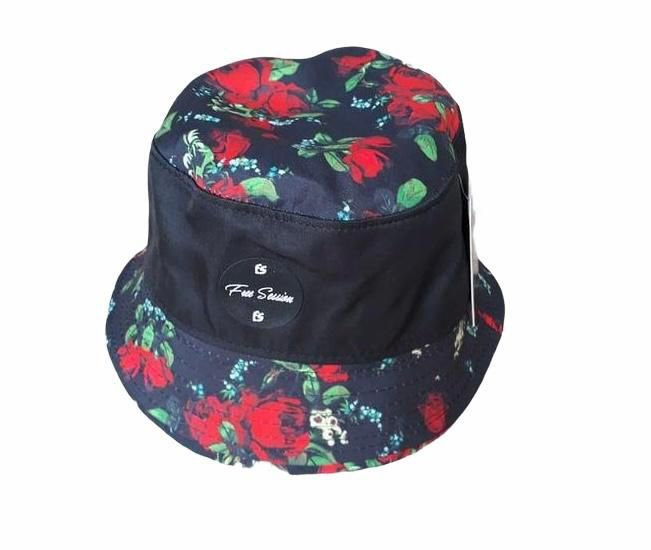 Bucket  Free Session Floral