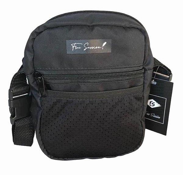 Shoulder Bag Free Session Preta 01