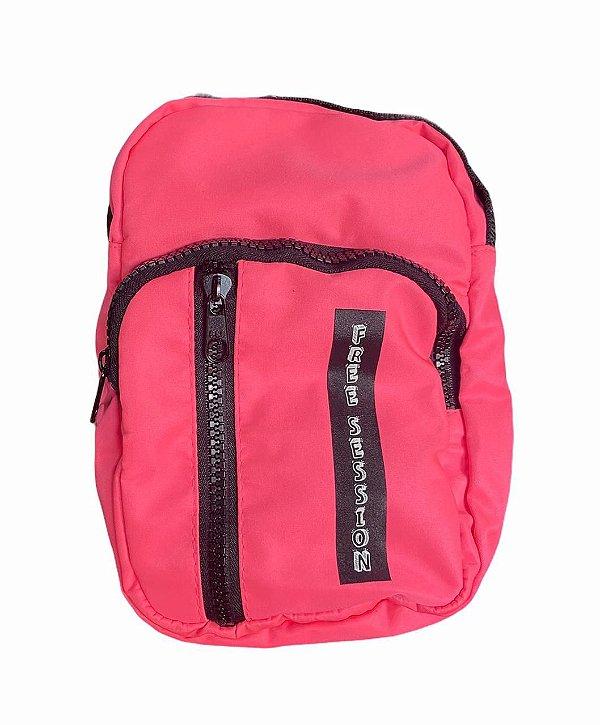 Shoulder Bag Free Session Rosa