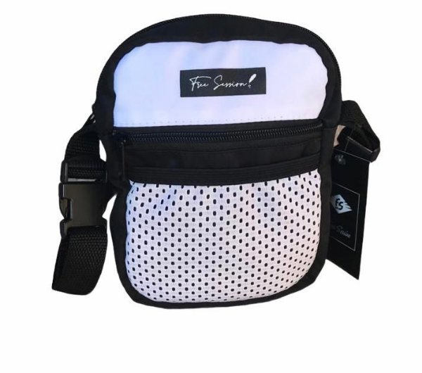 Shoulder Bag Free Session Branca
