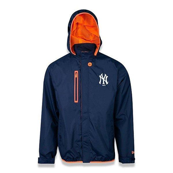 Corta vento New era New york Yankees Neon Id Light