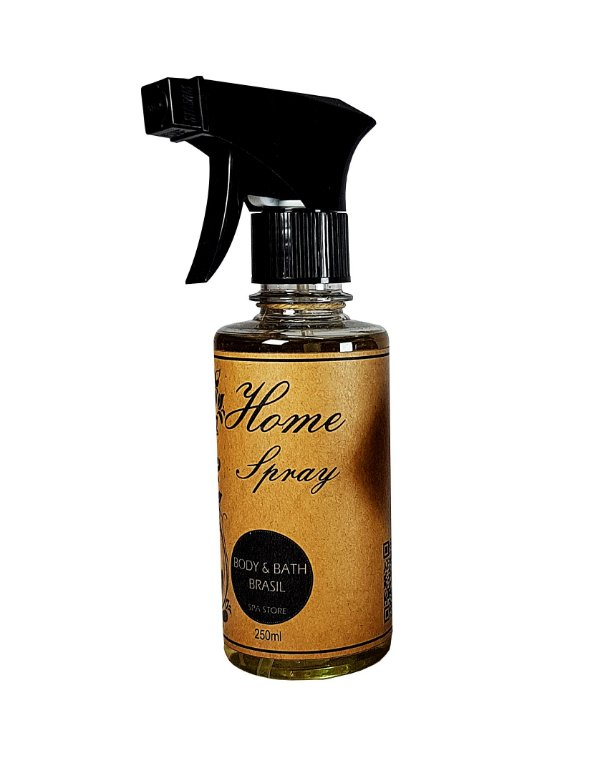 Home Spray - Inspiração Vila Romana Store  -  Linha Home