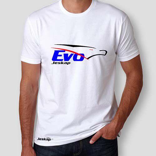 Camiseta Jeskap EVO