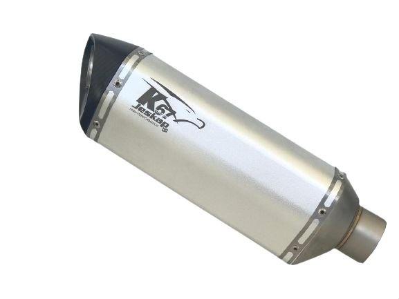 SUZUKI GSR 750/ GSX-S 750 2013/2020 K67 SILVER