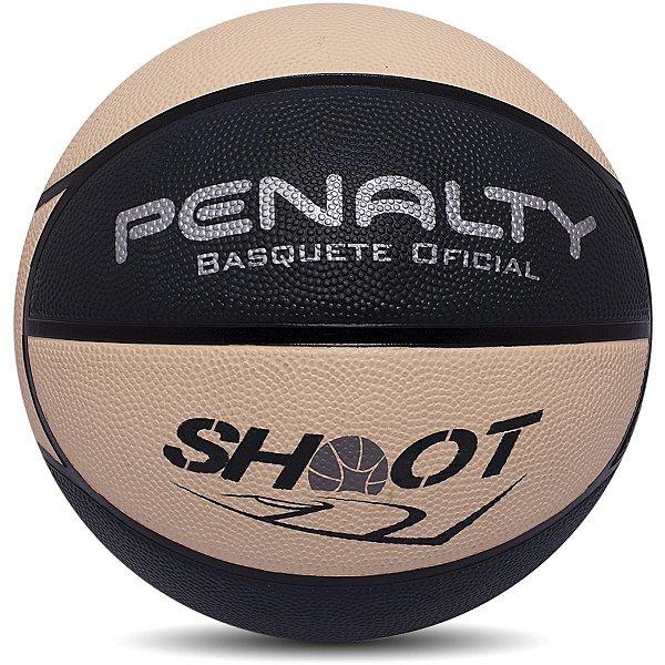 Bola De Basquete Shoot Pt-Bg Penalty