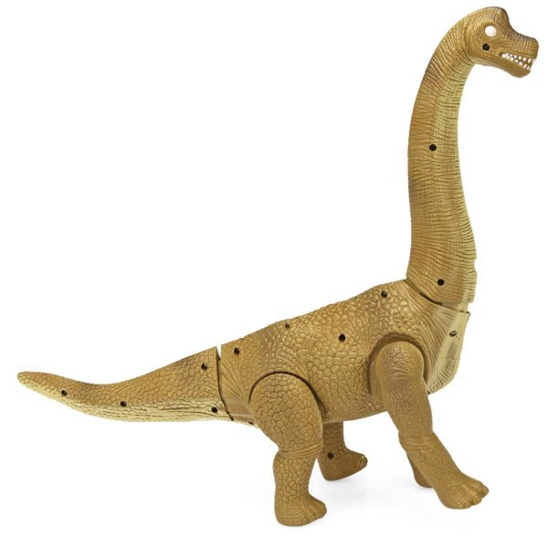 Dinossauro Colecao Jurassic C/Luz/Movimen Homeplay