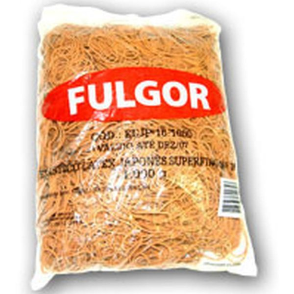Elástico N.16 Misto Super Fino Pct/1kg Fulgor