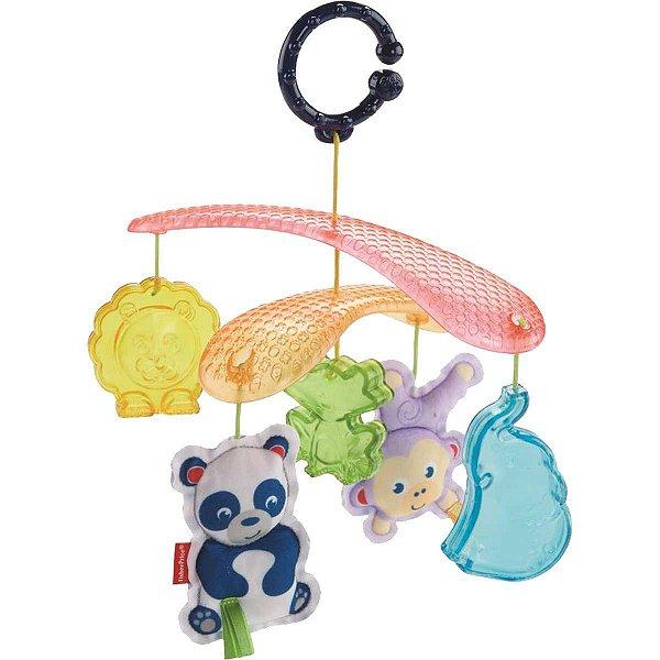 Fisher-Price Meus Bichinhos De Pendurar Mattel