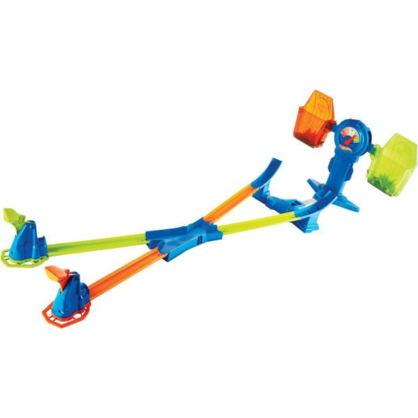 Hot Wheels Pista E Acessorio Equilibrio Extremo Mattel