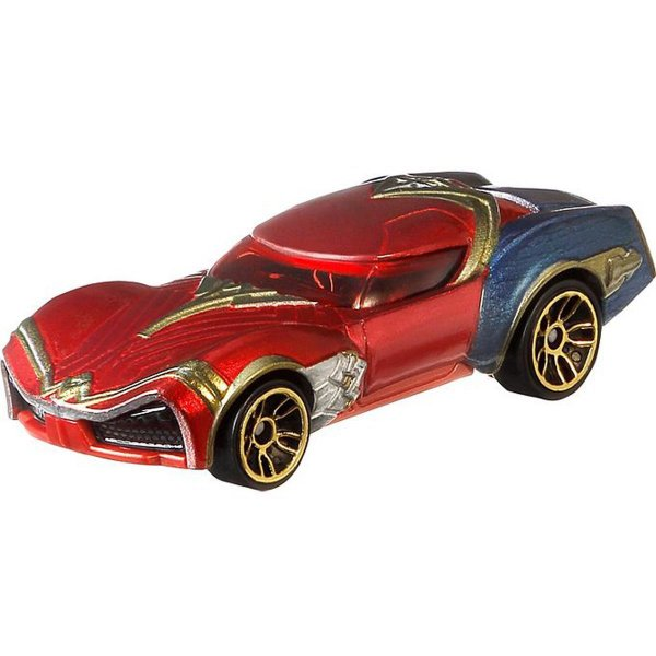 Hot Wheels Entretenimento 1:64 Mattel