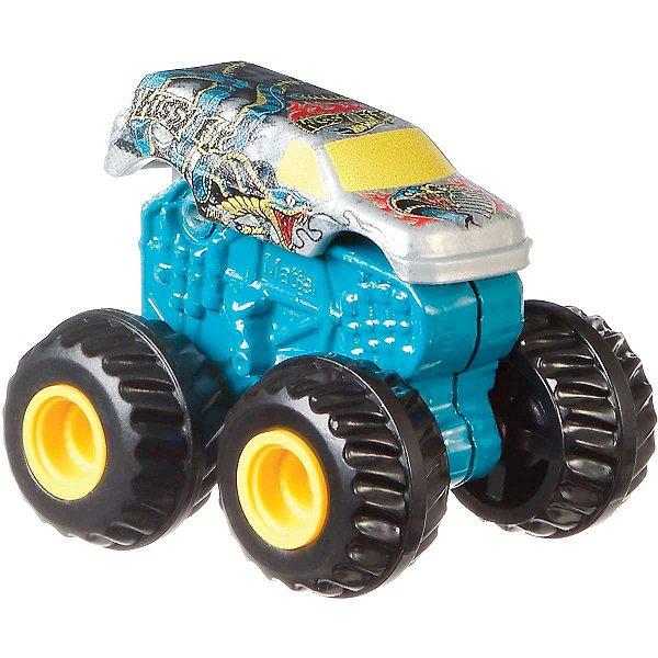 Hot Wheels Monster Trucks Minis Sort Mattel