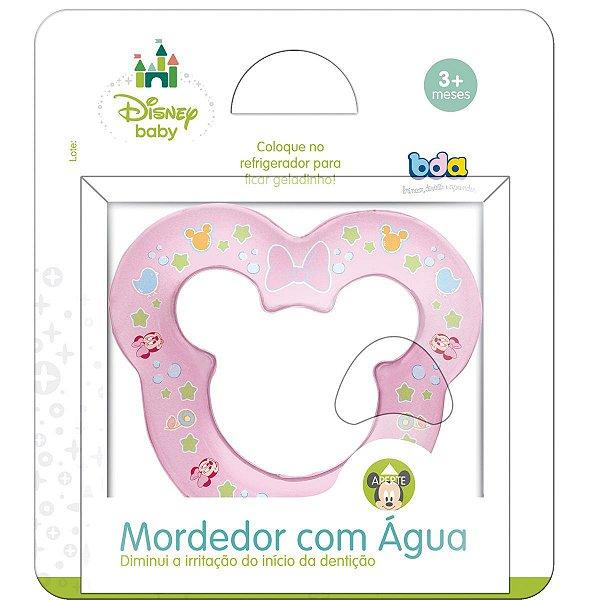 Mordedor Infantil Disney Baby Com Agua Sortidos Toyster