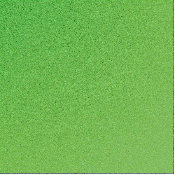 Placa Em Eva 48X40Cm Verde Grama 1,6Mm Make+