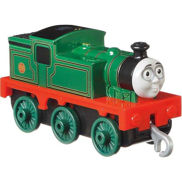 Thomas And Friends Empurre Junto Com Thomas Sort. Mattel