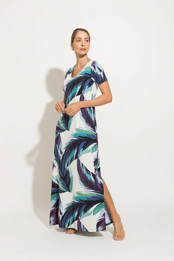 Vestido Amarilis