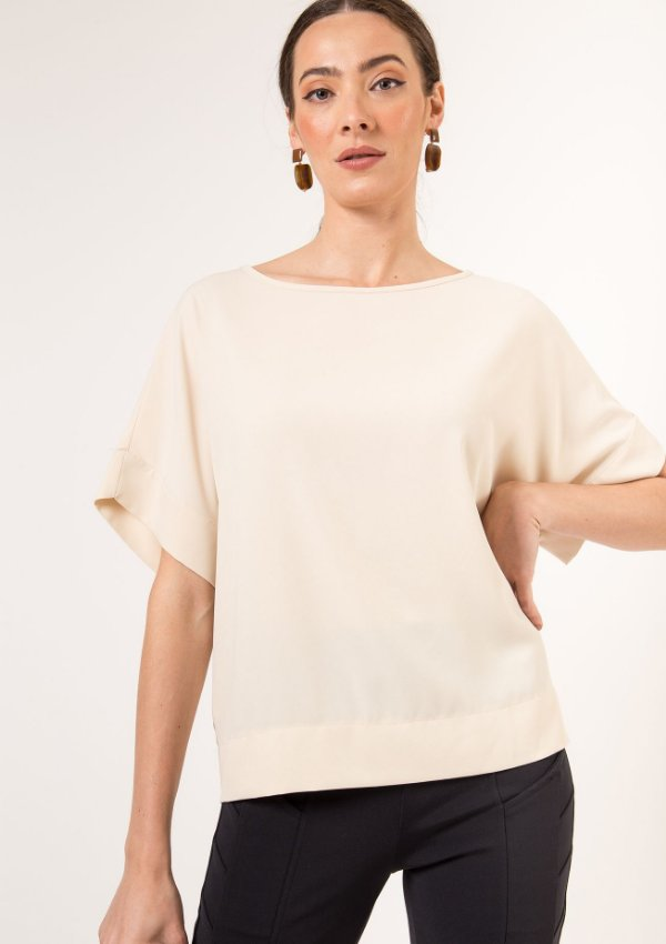 Blusa Lucca