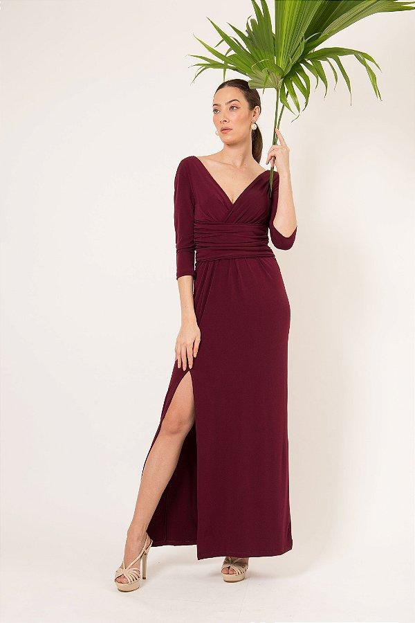 Vestido Mariella