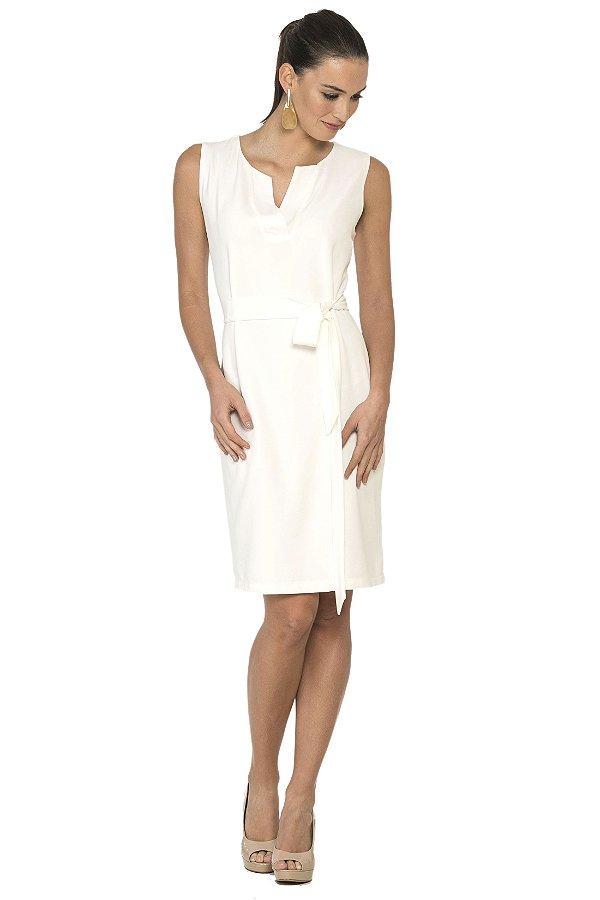 Vestido Bianco