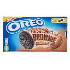 ORE BROWNIE FLAVOUR 176G