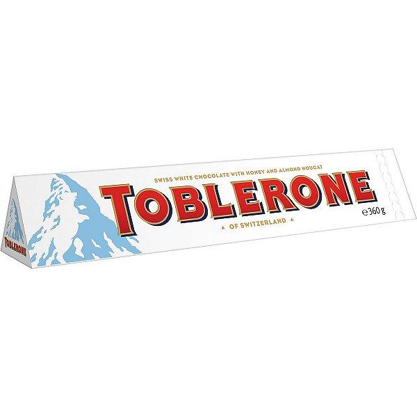TOBLERONE SWISS CHOCOLATE 100G