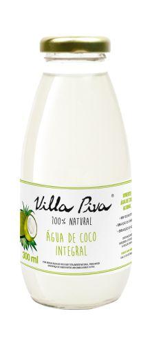 AGUA DE COCO 300ML VILLA PIVA