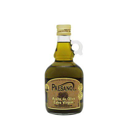 Azeite Paesano 500ml extra virgem