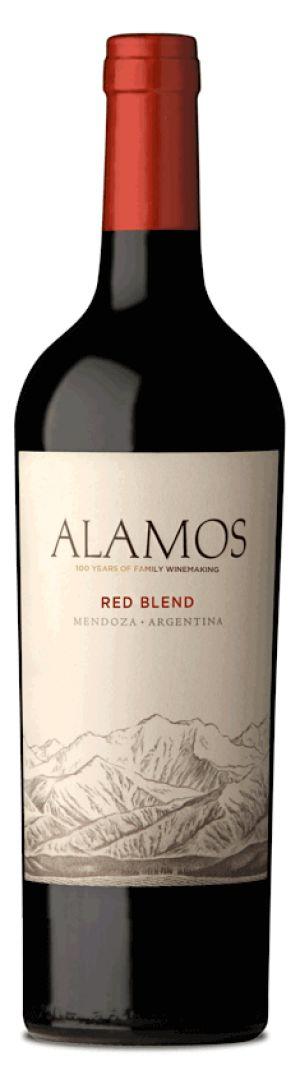 Vinho tinto Alamos red blend 2019 (Catena Zapata)