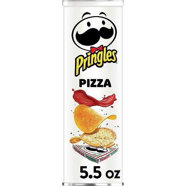 PRINGLES PIZZA