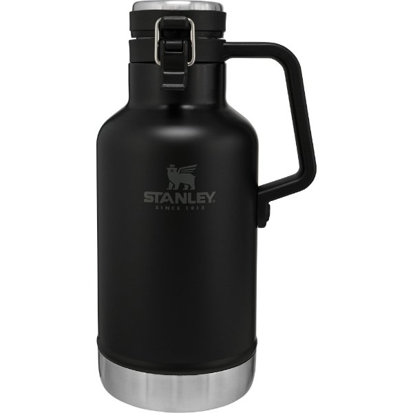Growler térmico stanley black 1,9L