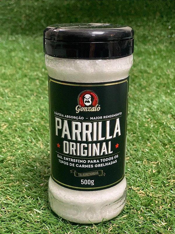 Sal Parrilla Original 500gr