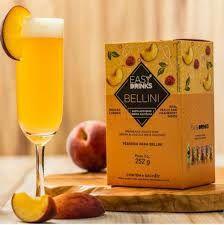 Drink Prep. Bellini 6UN