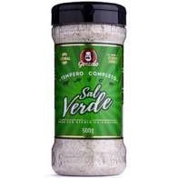 Sal Verde São Gonzalo 500 gr