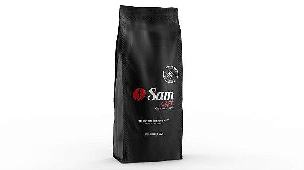 Sam Café torrado e moído - 500g