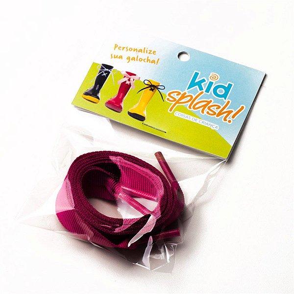 Fita Gorgurão KidSplash! Pink