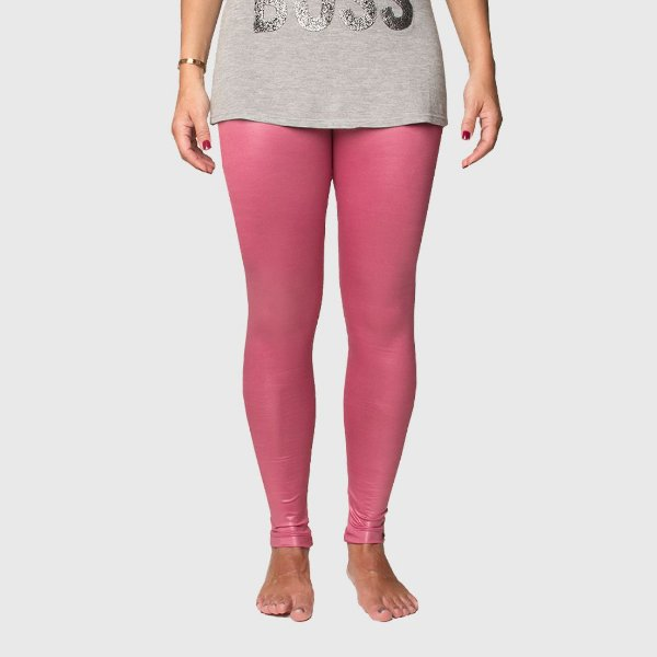 Legging Adulto KidSplash! Cirre Rosa Blush