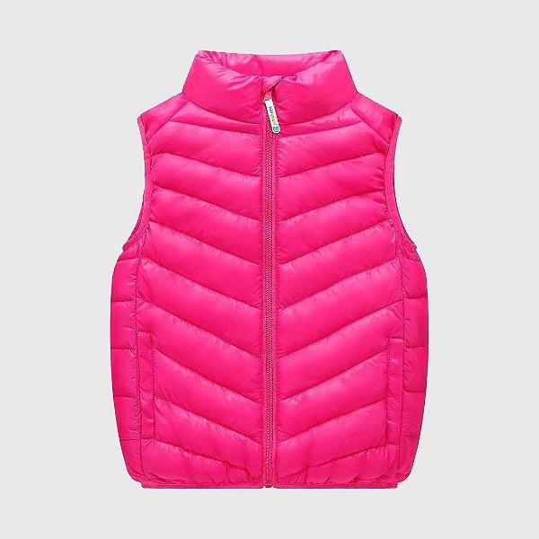 Colete Ultraleve Infantil KidSplash! Pink