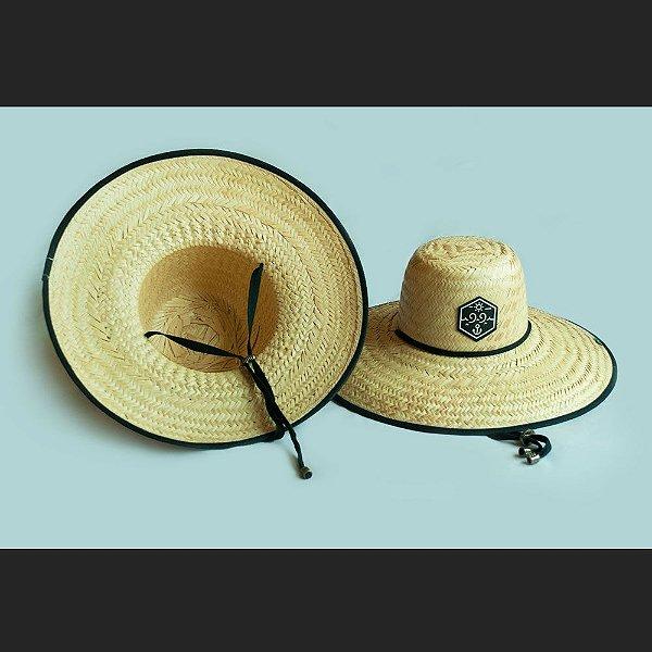 Kit com 10 Chapéus de Palha 99Praia