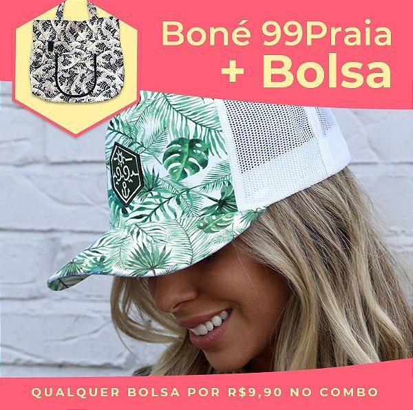 Combo BOLSA + BONÉ